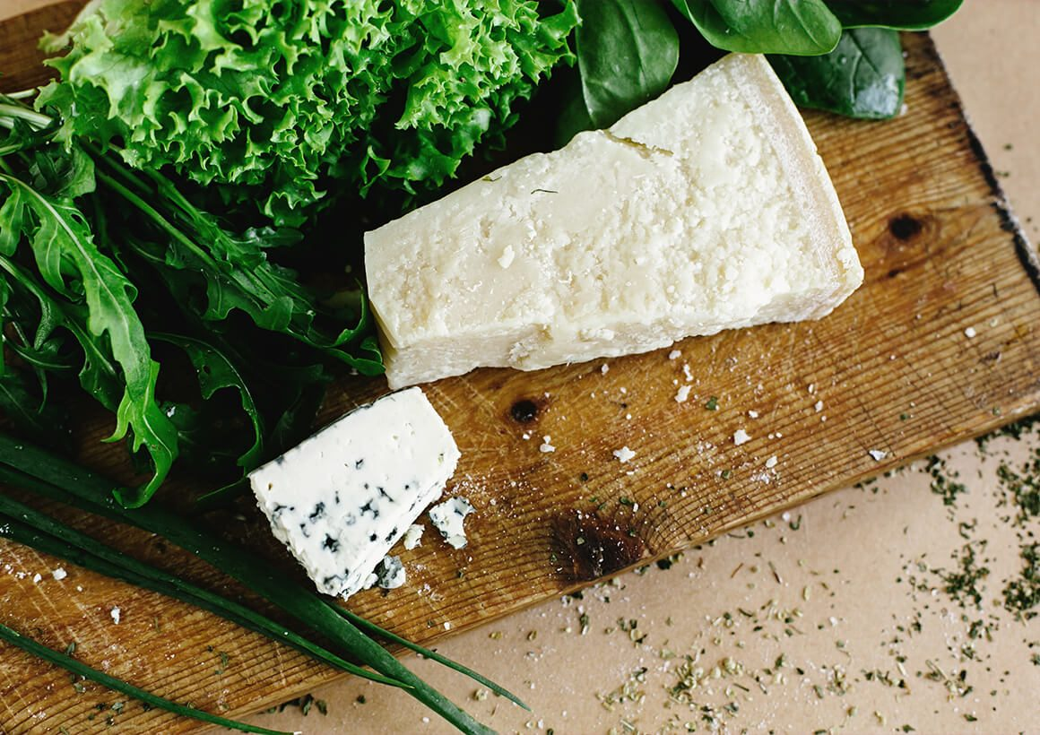 We Have the Best Goat Cheese