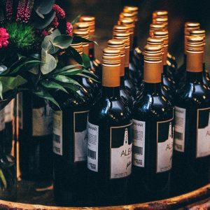 Choosing a Wine